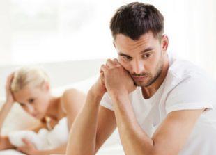 Behandlung von erektiler Dysfunktion