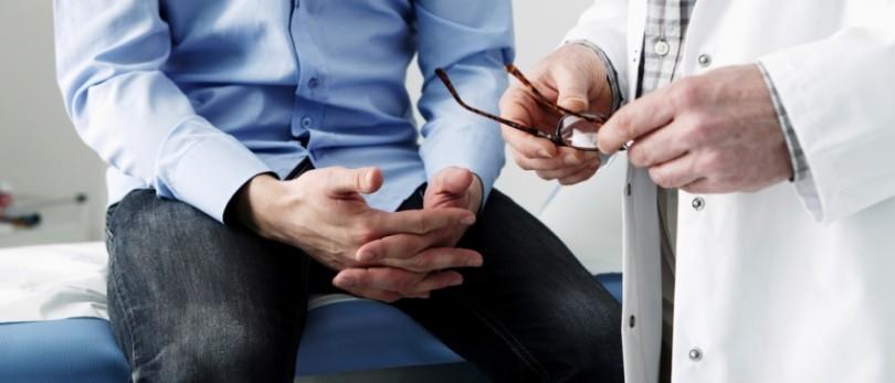 Die Behandlung von Erektionsproblemen