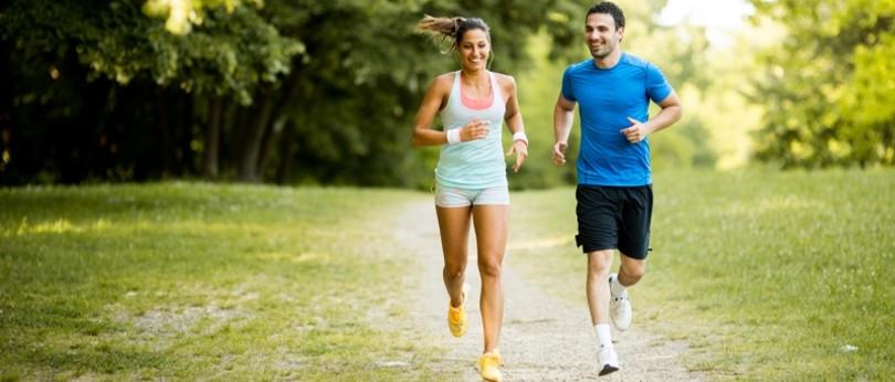 Sport gegen Erektionsprobleme
