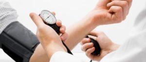 Erektionsstörungen durch Bluthochdruck