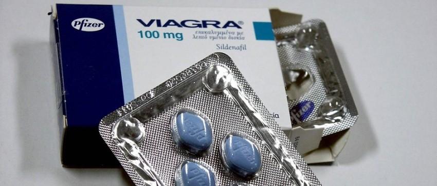 Viagra richtig einnehmen