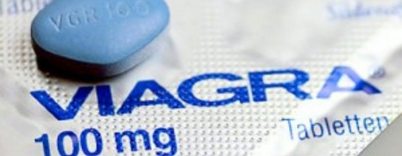 Diese Nebenwirkungen kann Viagra haben
