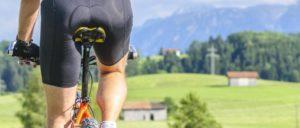 Radfahren und Potenzstörungen