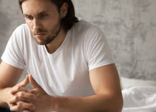 Erektionsstörungen bei jungen Männern
