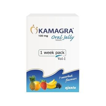 Kamagra Oral Jelly kaufen