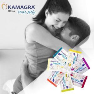 Kamagra Oral Jelly bestellen