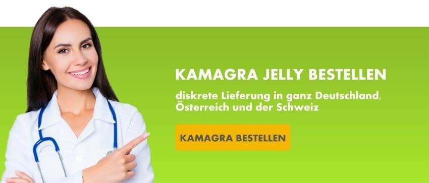 Kamagra Oral Jelly online bestellen