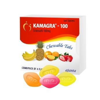 Kamagra Soft Tabs in Deutschland