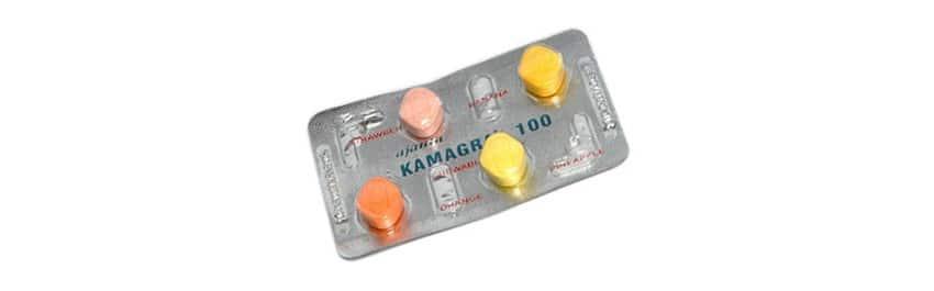 Kamagra Soft Tabs Blister