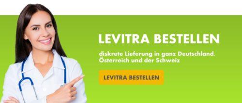 Levitra online bestellen