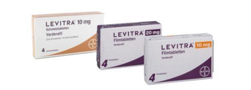 Levitra kaufen
