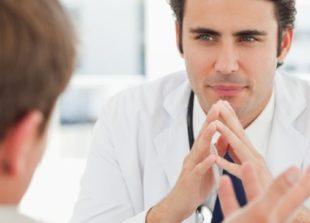 Wann muss ich bei Erektionsproblemen zum Arzt gehen?