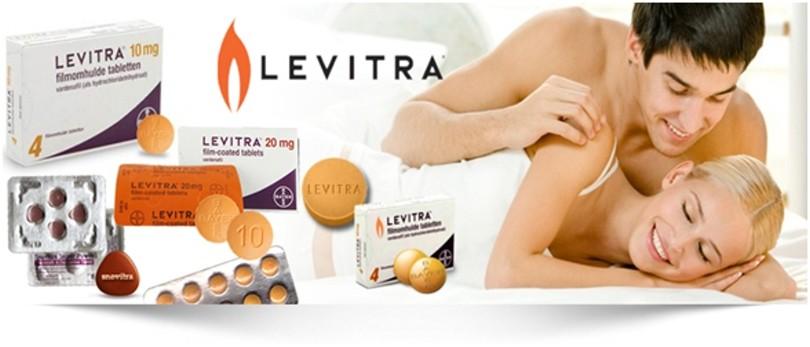 Levitra ohne Rezept