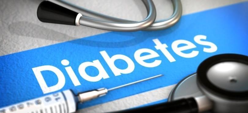 Behandlung von Diabetes