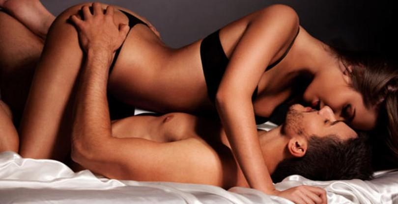 Aufregender Sex trotz erektiler Dysfunktion