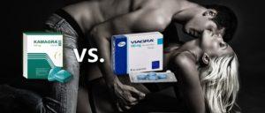 Vergleich Viagra Kamagra
