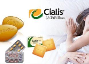 Diese Nebenwirkungen kann die EInnahme von Cialis hervorrufen