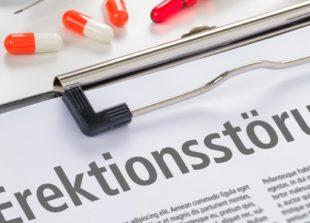 Impotenz durch Prostataprobleme