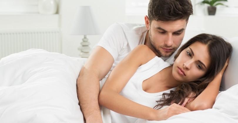 Psychische Probleme als Ursache von Impotenz