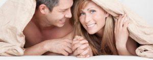 Hilfe durch eine Sexualtherapie