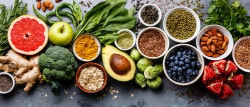 Lebensmittel die die Potenz steigern