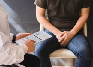 Impotenz als Folge von Testosteronmangel