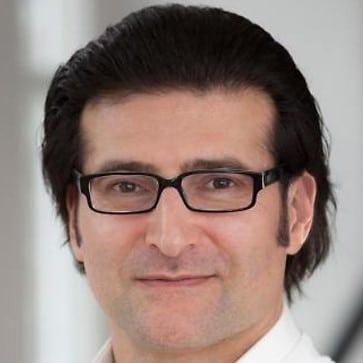 Prof. Dr. Frank Sommer