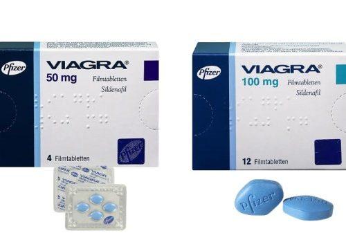 Wie viel kostet Viagra?