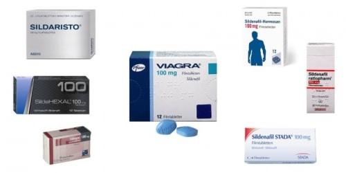 Wie viel kostet Viagra