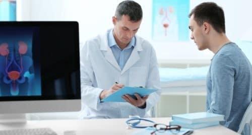 Im Gespräch mit dem Urologen