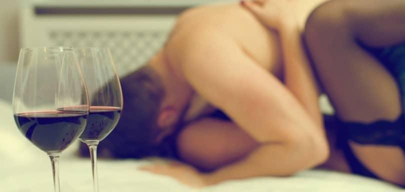 Alkohol und Sex
