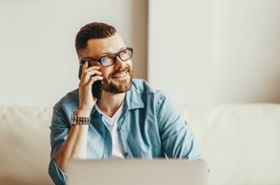 Kontakt zum Kundenservice