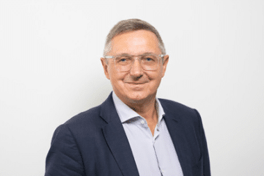 Digitale Gesundheit: Prof. Dr. Erwin Böttinger