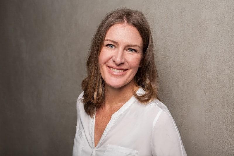 Gesundheitscouch der Rezeptfreien Apotheke: Cornelia Schweneke