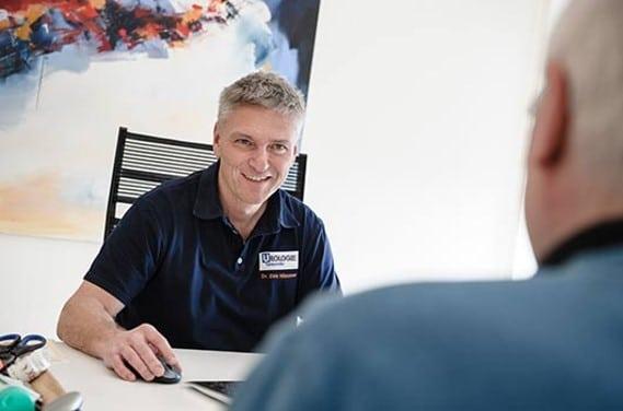 Urologe Dr. Dirk Höppner