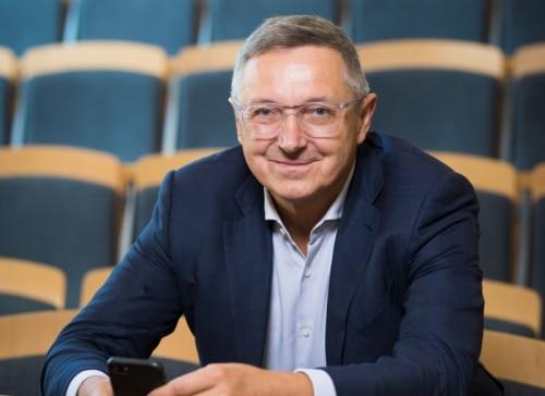 Digital Health Experte Prof. Dr. Erwin Böttinger
